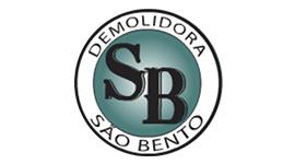 DEMOLIDORA SÃO BENTO