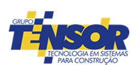 GRUPO TENSOR - Tecnologia em Sistemas para Construção
