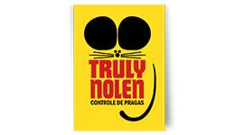 TRULY NOLEN DO BRASIL